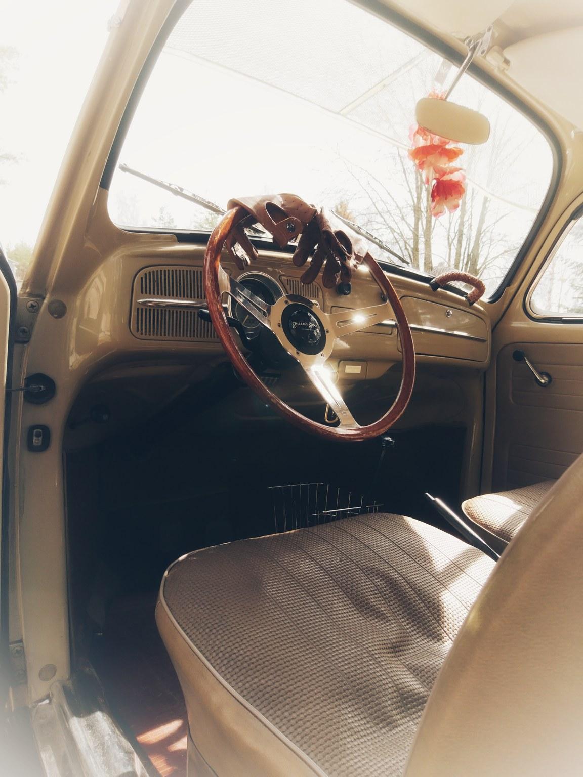 Kuvia käyttäjien autoista - Sivu 30 Cabin