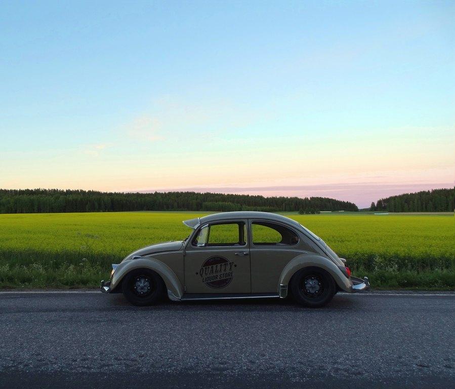 Kuvia käyttäjien autoista - Sivu 30 Kuplalaskettu